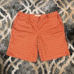 Michael kors women's Bermuda shorts